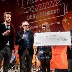 Festa di Natale degli Studenti LUISS Guido Carli Sede di viale Romania Roma 18 Dicembre 2015