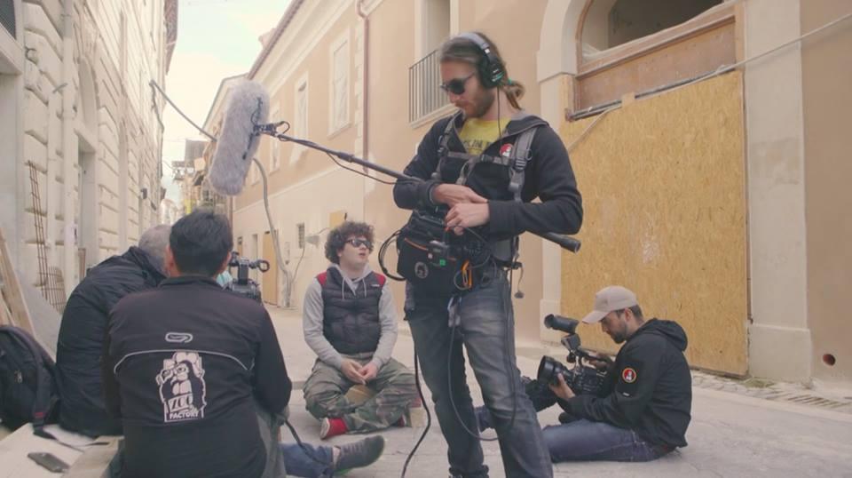 Un crowdfunding per #tommyeglialtrifilm