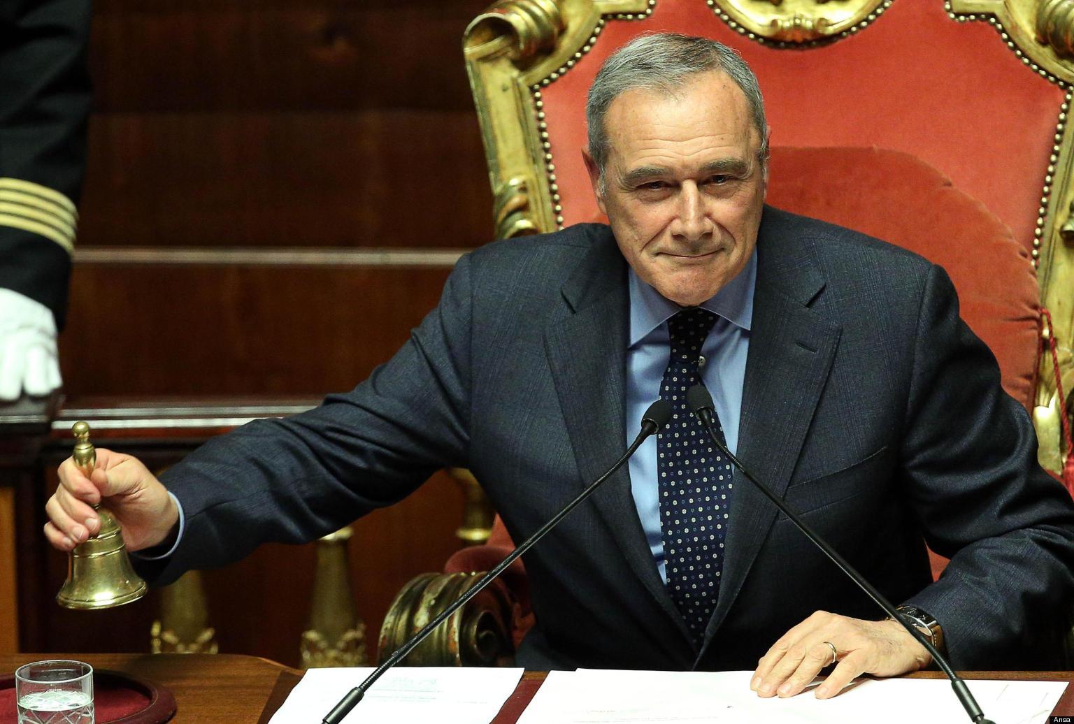 La panzana dei vaccini e l 39 autismo non pu avere il for Elenco senatori italiani