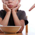 Un corso per affrontare la selettività alimentare dei figli autistici