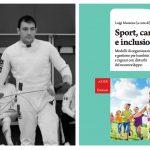 Il nuovo libro di Mazzone sullo sport per noi autistici