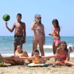 Summer Camp Aita Fondi
