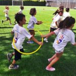 Summer Camp Aita Catania Ekipe club