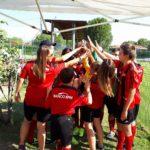 Soccer Camp Milano per Progetto Aita Onlus Fondazione Milan