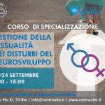 Un corso a Roma sulla gestione della sessualità dei figli…