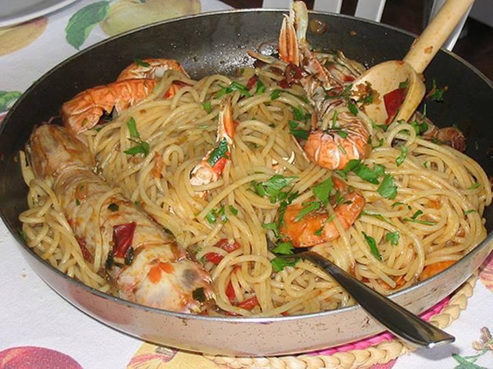 Ricette per tutti i gusti dai cuochi teppautistici siciliani u2013 per