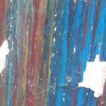cascata di colori