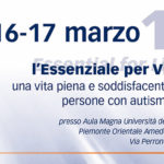 Un convegno a Novara sull'autismo adulto