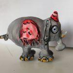 elefante finale