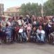 Davide Faraone in sciopero della fame a oltranza per 13.000 disabili siciliani che aspettano da un anno l'assegno mensile
