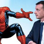 Casalino e l'uomo ragno svelano ciò che negli Italiani è…