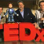 Due periti informatici catanesi realizzano un robot amico dei bambini…