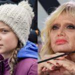 Rita Pavone l'horror non è Greta Thunberg, ma la sua…