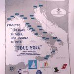 Il periplo di Pole Pole