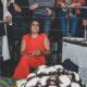 Tanti auguri Giulia reginetta del Piper alla festa dei suoi 18 anni