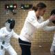 Sosteniamo l'avventura degli spadaccini autistici verso le Olimpiadi di Tokyo 2020