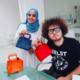 Vendiamo le nostre Mini Bag Wafaa perché sono belle non perché noi siamo fragili